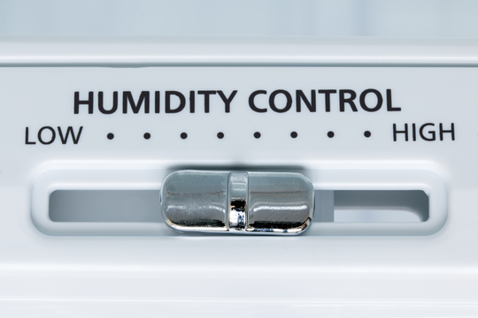 humidity control for pianos